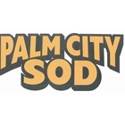 Palm City Sod