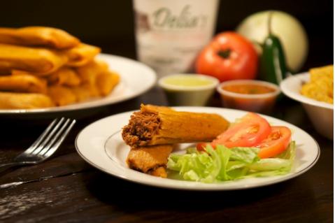 Delia's Tamales