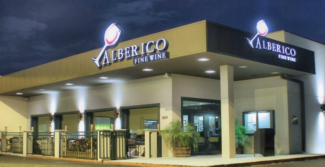 Alberico Fine Wine