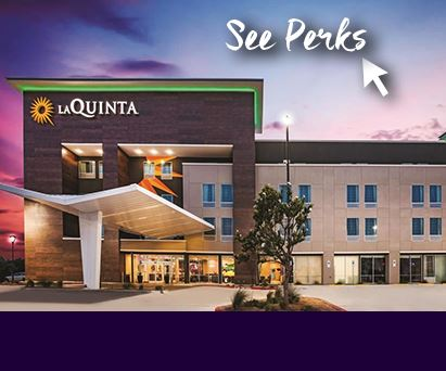 La Quinta Inn & Suites McAllen Getaway + PERKS