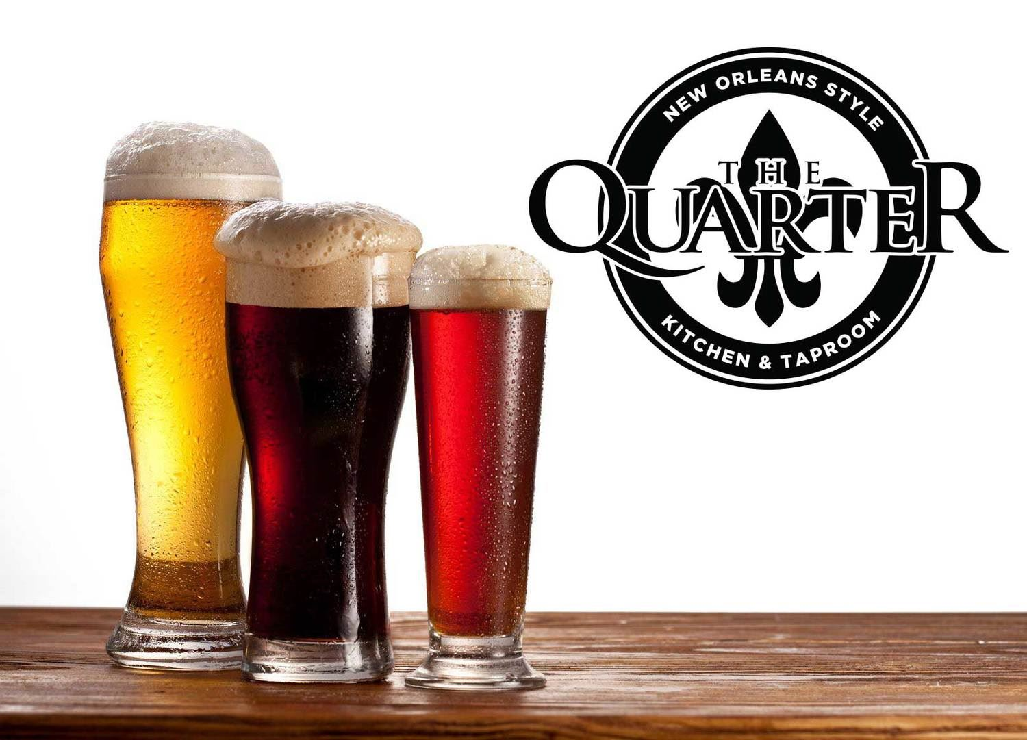 The Quarter Tap Room