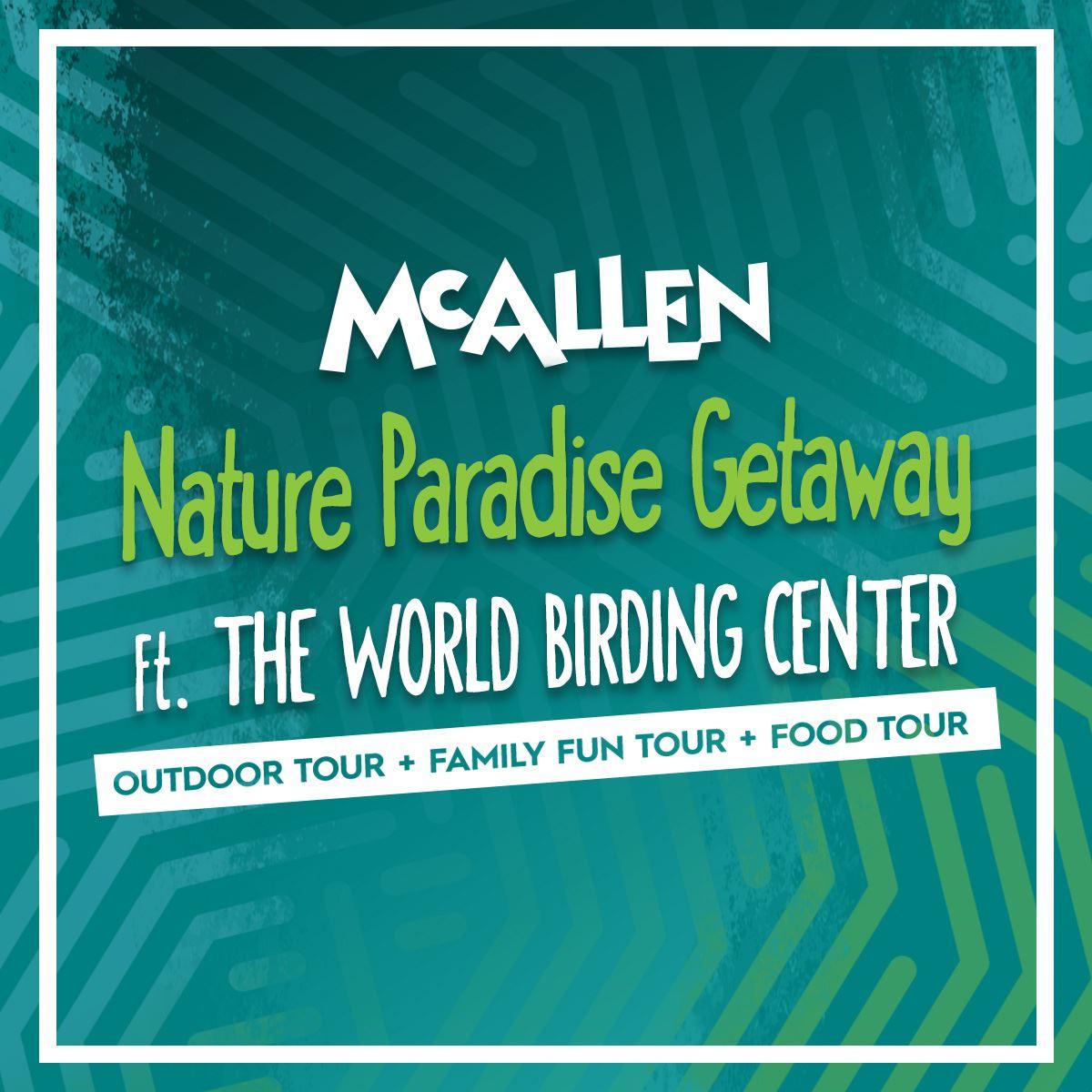 Nature Paradise Getaway