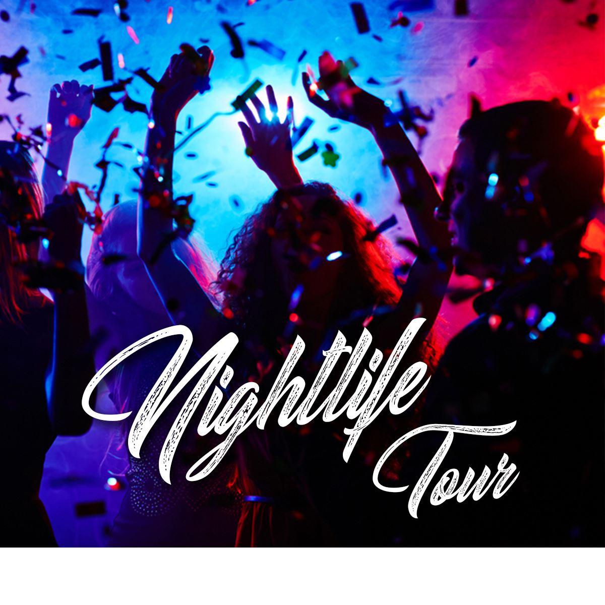 McAllen Nightlife Tour