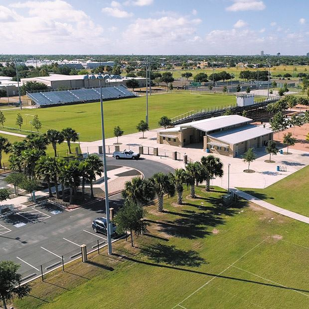 McAllen Youth Sports Park