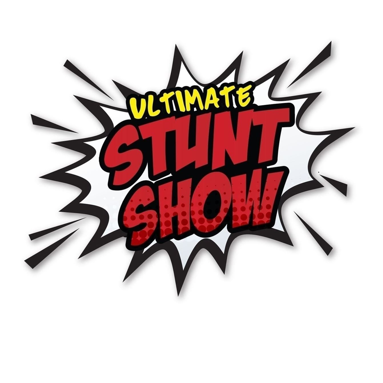 The Ultimate Stunt Show