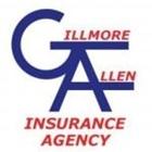 Gillmore Allen