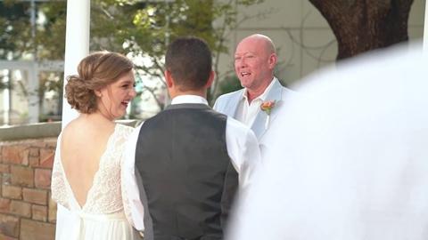 Weddings in Mesquite