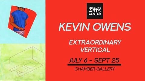 Kevin Owens: Extraordinary Vertical