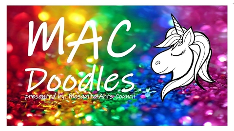 MAC Doodles, Unicorn