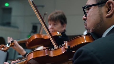 Mesquite Symphony Orchestra