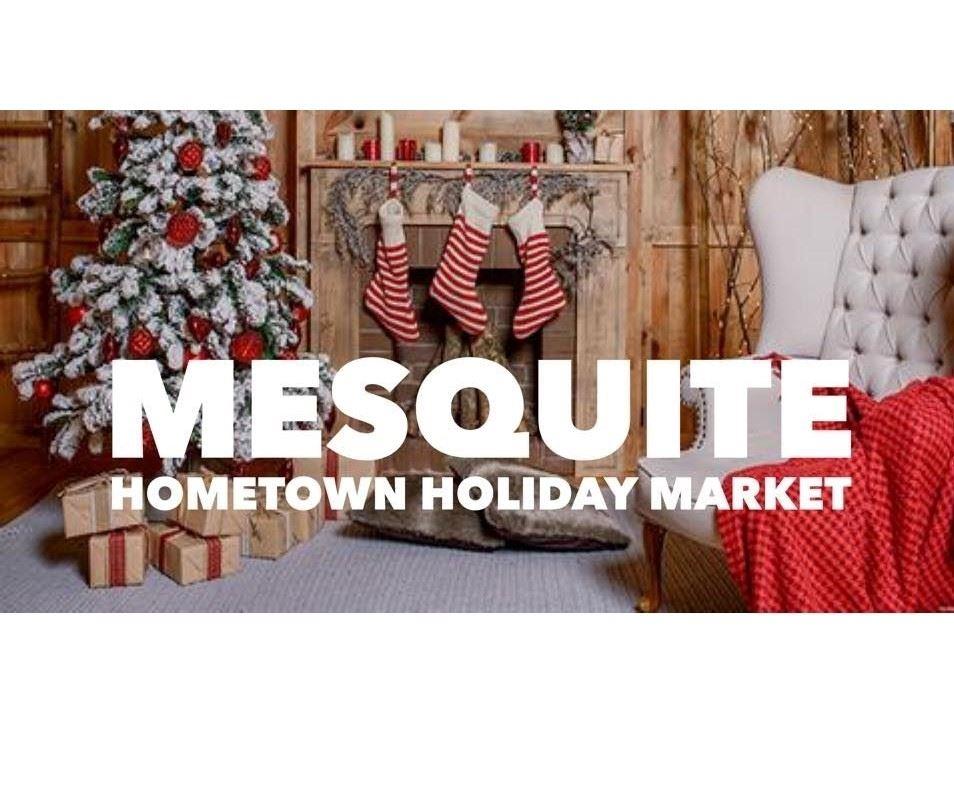 Nov. 16| Hometown Holiday Market