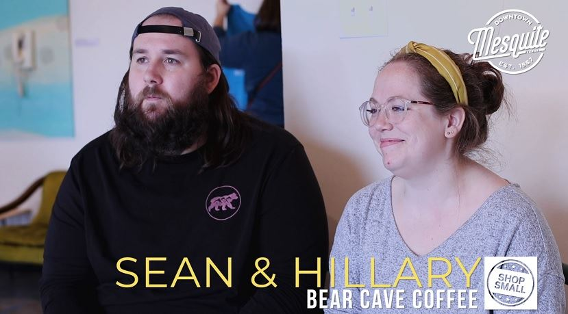 Bear Cave Coffee