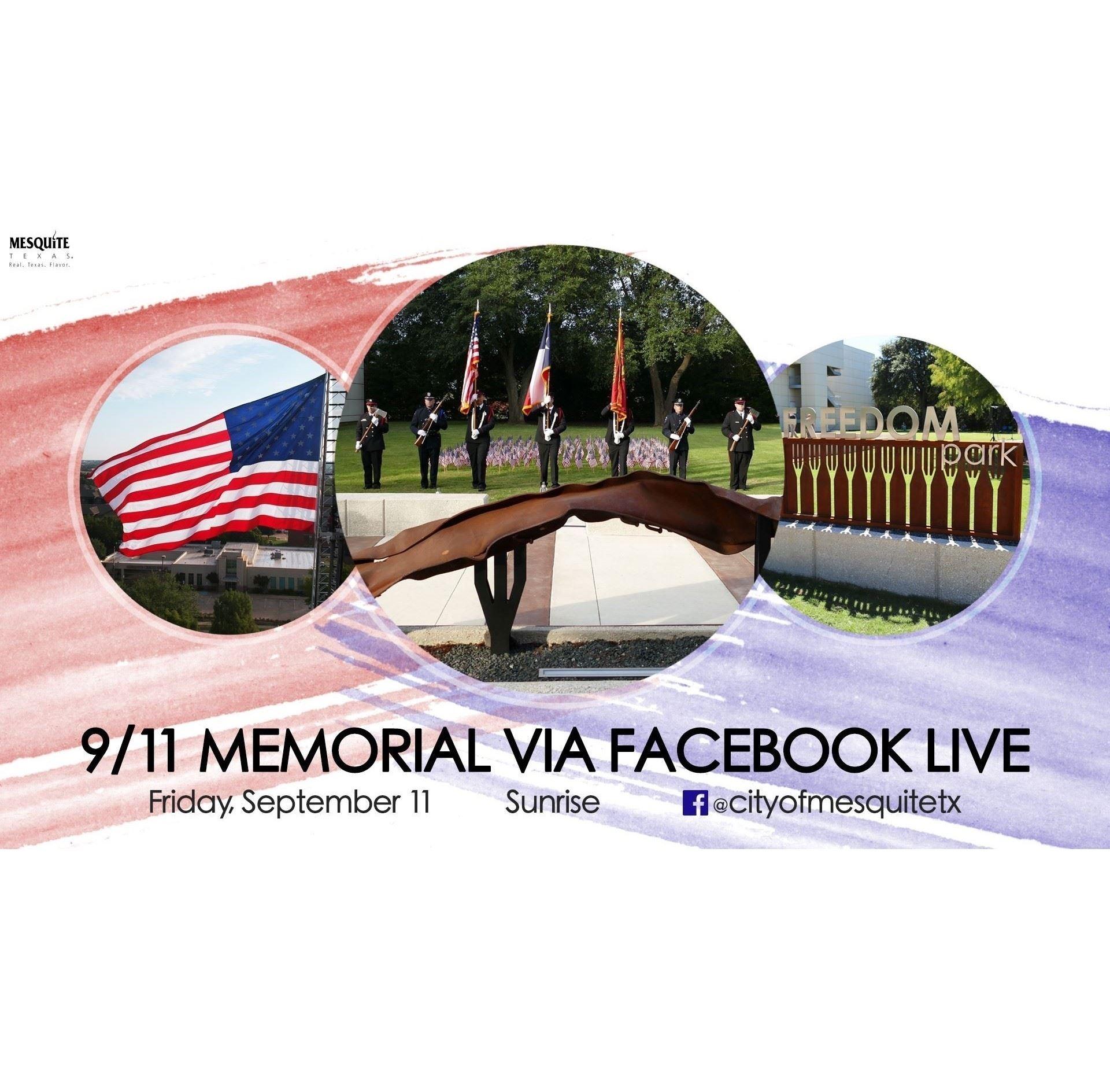 9/11 Virtual Memorial
