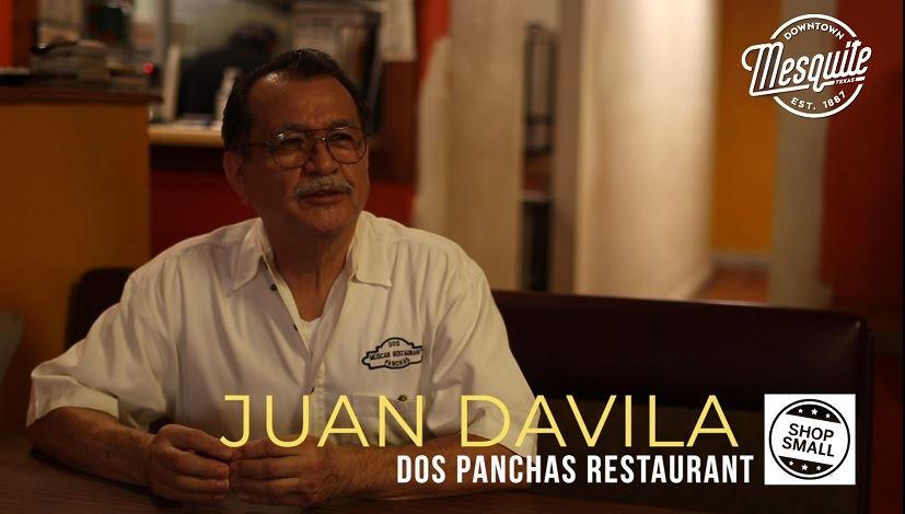 Dos Panchas Restaurant