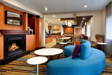 Fairfield Inn and Suites by Marriott Rodeo Offer