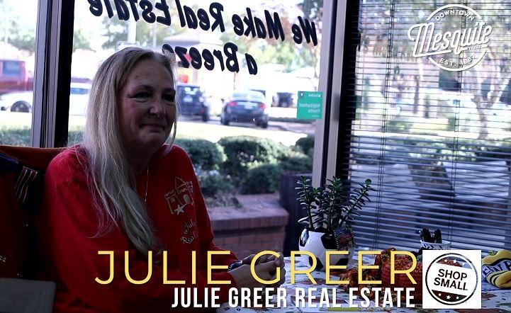 Julie Greer Real Estate