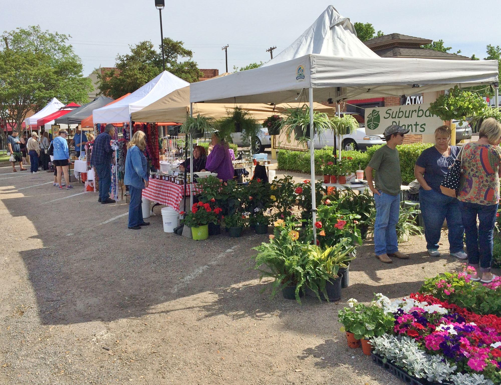 Nov. 9 and 23 | The Marketplace Artisian Farmers Market