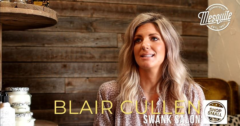 Swank Salon