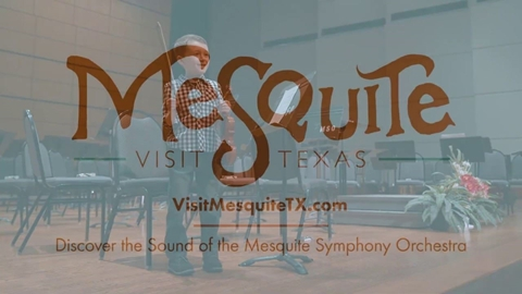 Discover the Sound of the Mesquite Symphony Orchestra