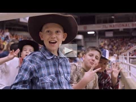 Catch the Iconic Mesquite Championship Rodeo at the Mesquite Arena