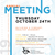 Big Sky Economic Development Annual Meeting