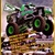 NO LIMITS 4 PACK MONSTER TRUCKS AND SUPERCROSS