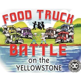Food Truck Battle