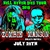 Twins of Evil: Rob Zombie & Marilyn Manson Hell Never Dies Tour 2019