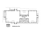 Montana Pavilion Floor Plan