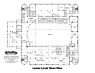 Arena Floor Plan
