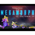 Megamorph: The Transforming Car
