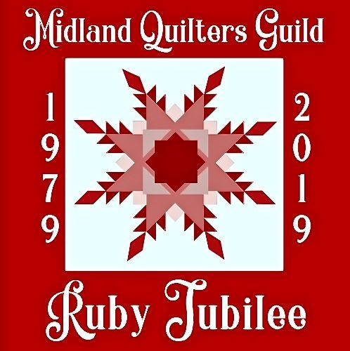 40th Anniversary Ruby Jubilee Quilt Show and Market