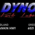 Dyno Kwik Lube