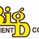 Big D Equipment Companies