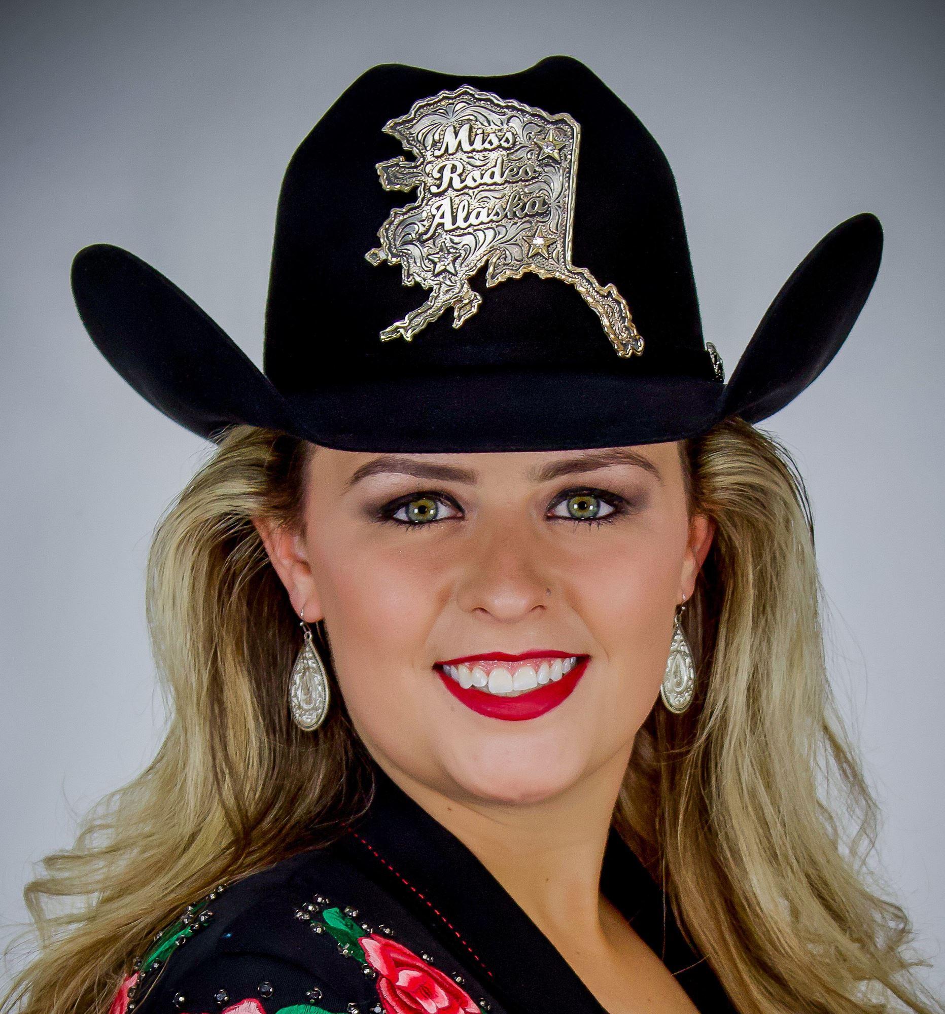 Miss Rodeo America 2020 Contestants