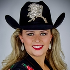 Miss Rodeo<br>Alaska<br>Johnna Drew