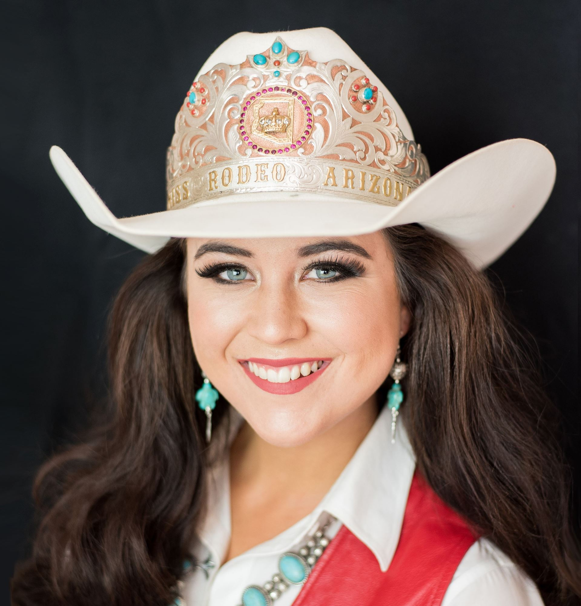 Miss Rodeo America 2020 Contestants