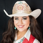 Miss Rodeo<br>Arizona<br>Jordan Ownby