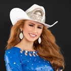Miss Rodeo<br>California<br>Madison Wagner
