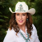 Miss Rodeo<br>Colorado<br>Kellie Stockton