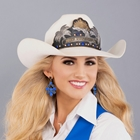 Miss Rodeo <br>Florida<br>Cara Spirazza