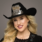 Miss Rodeo<br>Iowa<br>Rachael Ostrem