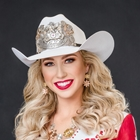 Miss Rodeo<br>Idaho<br>Sara Weekes