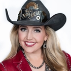 Miss Rodeo<br>Kansas<br>Brooke Wallace