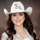 MIss Rodeo<br>Louisiana<br>Cheyenne Benoit