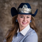 Miss Rodeo<br>Minnesota<br>Hannah Wagner