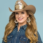 Miss Rodeo<br>Missouri<br>Kaitlyn Ayers
