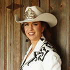 Miss Rodeo<br>North Dakota<br>Kara Berntson