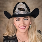 Miss Rodeo<br>Nebraska<br>Eva Oliver