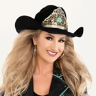 Miss Rodeo<br>New Mexico<br>Savannah Welborn